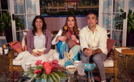 Telenovelas are Life  - Jane the Virgin Season 4 Episode 16