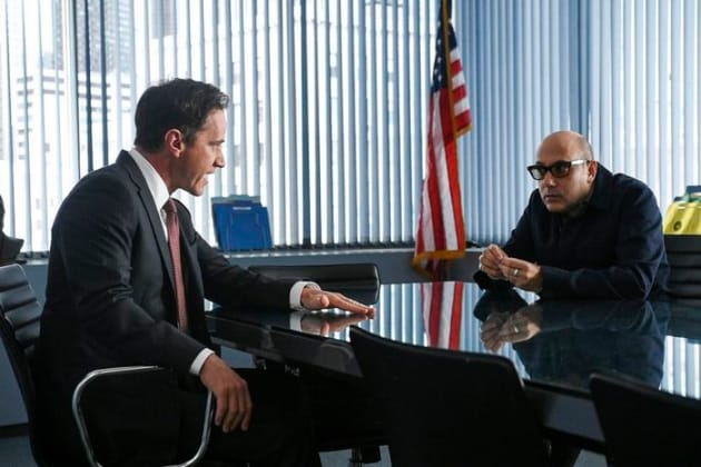 White Collar Premiere Pic Season 6 Episode 1