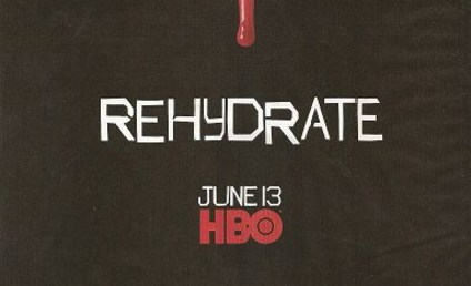 True Blood Promos: Rehydrate, Hunt for a Human