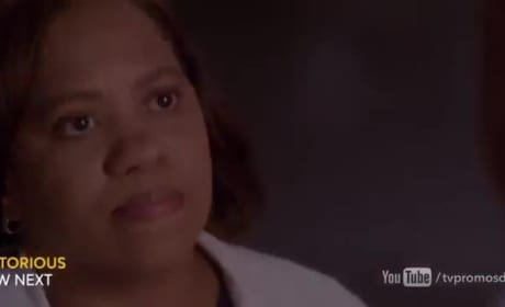 "Grey's Anatomy Promo ""You Haven't Done Nothin'"""