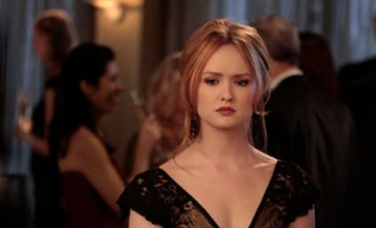 Gossip Girl Fashion Recap: Something to Prove