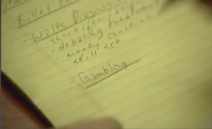 """Breaking Bad Episode Teaser: """"Bullet Points"""""""