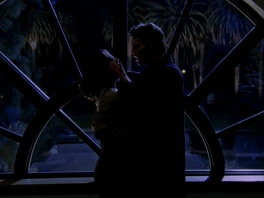 Jenny's Death - Buffy the Vampire Slayer Season 2 Episode 17