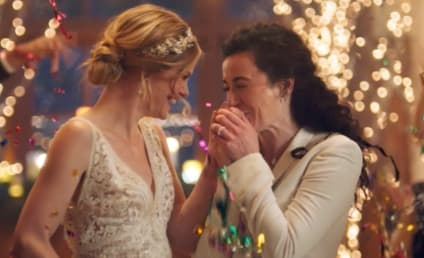 Hallmark Channel Reinstates Same-Sex Ads After Backlash
