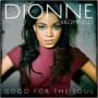 Dionne bromfield move a little faster