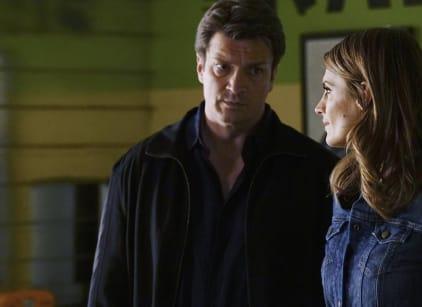 Watch Castle Season 7 Episode 5 Online