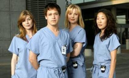 Grey's Anatomy Spoilers: Mini-Me Interns