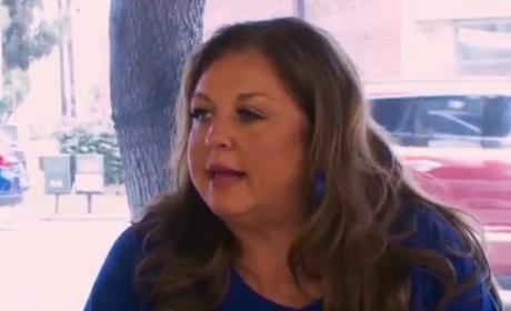 Abby Lee Miller on Lifetime - Dance Moms