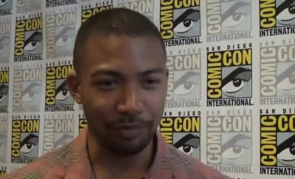 Charles Michael Davis on The Originals Season 3: Romance Ahead?