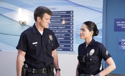 The Rookie Season 2 Episode 3 Review: The Bet