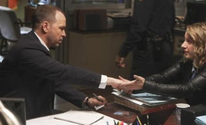 Watch Blue Bloods Online: Season 8 Episode 7