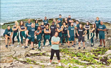 The Challenge: All Stars Season 2 Officially Ordered at Paramount+ -- Who's Returning?