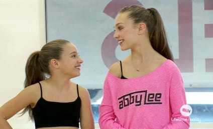 Watch Dance Moms Online: Season 6 Episode 18