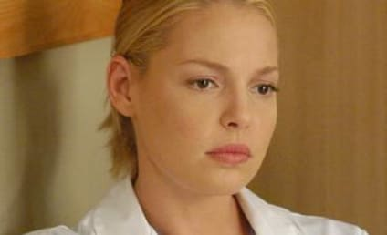 ABC Sort of Denies Plans to Kill Off Heigl