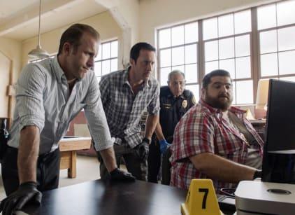 Watch Hawaii Five-0 Season 9 Episode 25 Online