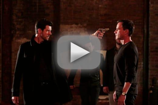 White Collar Season 6 Episode 5 Review Whack A Mole Tv Fanatic