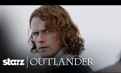 Outlander Season 2 Promo: Change the Past, Save the Future