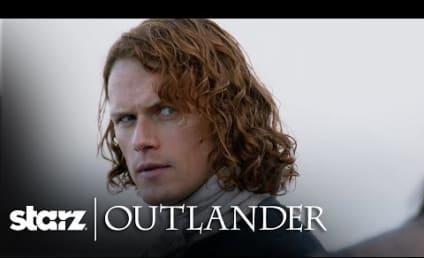 Outlander Season 2 Promo: Change the Past, Save the Future