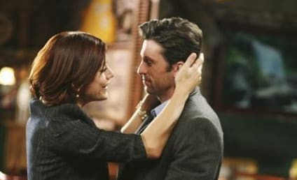 Grey's Anatomy-Private Practice Crossover is Ratings Hit