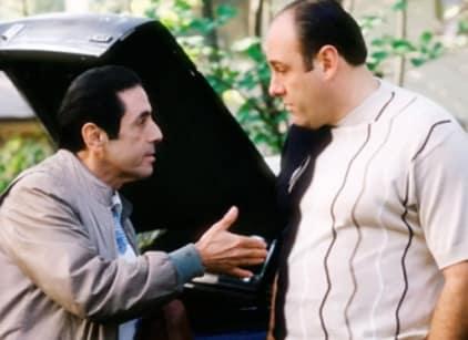 Watch The Sopranos Season 2 Episode 8 Online
