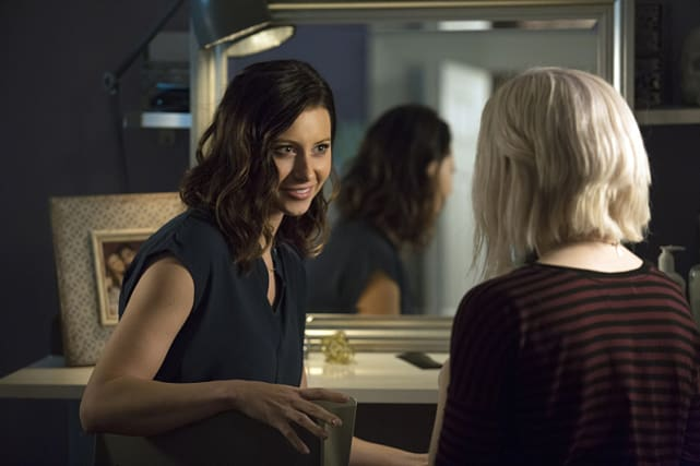 Peyton - iZombie Season 1 Episode 12