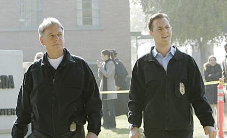 Gibbs and McGee