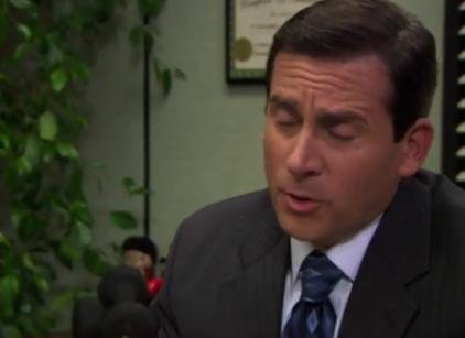 Watch The Office Season 6 Episode 2 Online