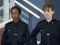Rookie Blue Season 1 Episode 13