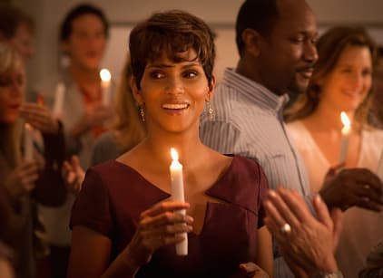 Watch Extant Season 1 Episode 3 Online