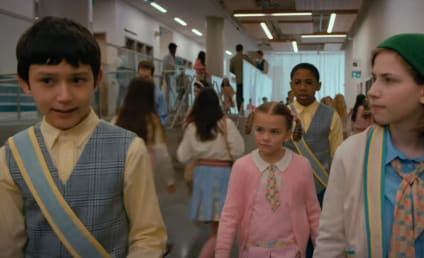 The Mysterious Benedict Society Exclusive Clip: The Kids Hatch a Plan!