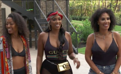 Watch The Real Housewives of Atlanta Online: Season 13 Episode 4