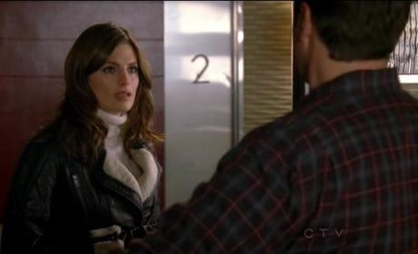 Beckett's Sheepskin Biker Jacket