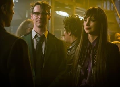 Watch Gotham Season 4 Episode 12 Online