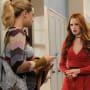 Cousin Confidant - Riverdale Season 2 Episode 13
