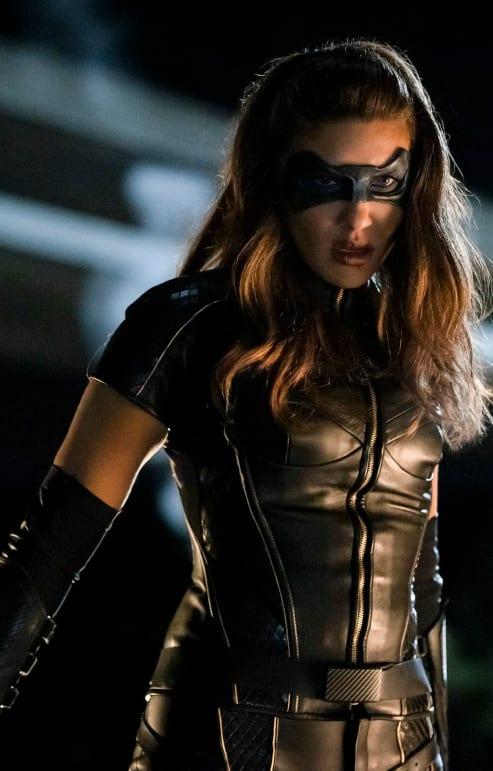 The Canary  - Arrow Season 7 Episode 17