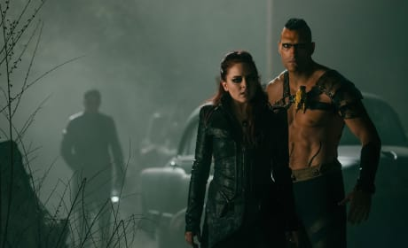 Jaguar Warriors - From Dusk Till Dawn Season 3 Episode 4