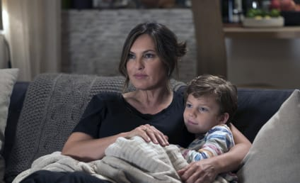Law & Order: SVU Season 19 Episode 2 Review: Mood