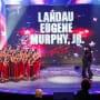 Landau Eugene Murphy, Jr Wins!
