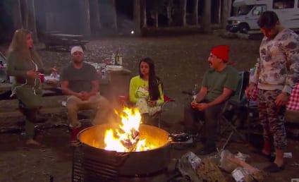 Watch Shahs of Sunset Online: Season 5 Episode 5