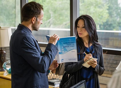 Watch Elementary Season 2 Episode 2 Online