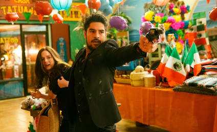 From Dusk Till Dawn Season 2 Episode 2 Review: In a Dark Time