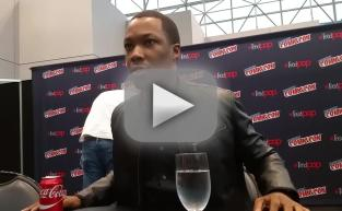 Corey Hawkins on Taking Over the 24: Legacy & Optimism in Brutal Times