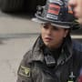 Contemplating - Chicago Fire Season 3 Episode 21