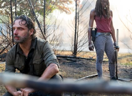 Watch The Walking Dead Season 8 Episode 10 Online
