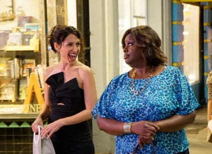 Watch Girlfriends' Guide to Divorce Season 3 Episode 3 Online