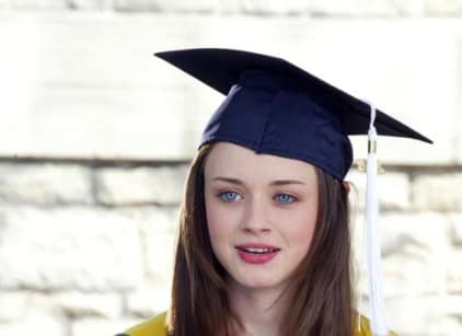 Watch Gilmore Girls Season 3 Episode 22 Online