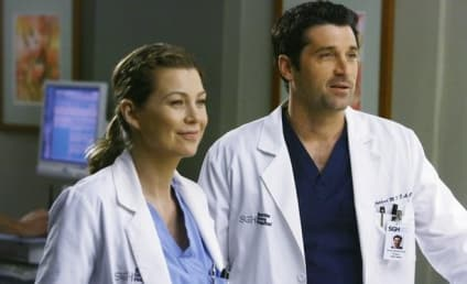 Burning Grey's Anatomy Questions For Season Six