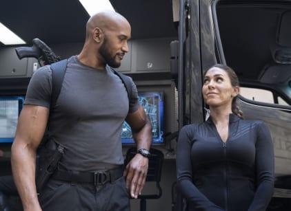 Watch Agents of S.H.I.E.L.D. Season 4 Episode 8 Online