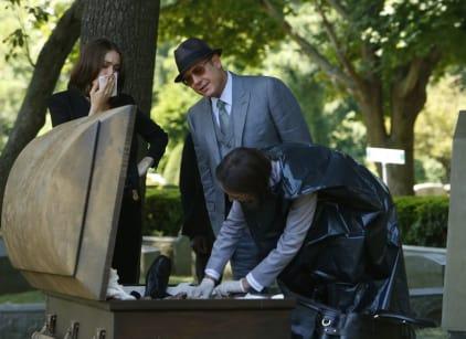 Watch The Blacklist Season 2 Episode 3 Online