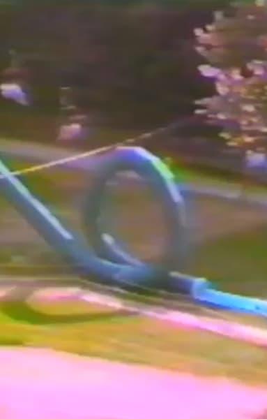 Cannonball Loop (Vertical)